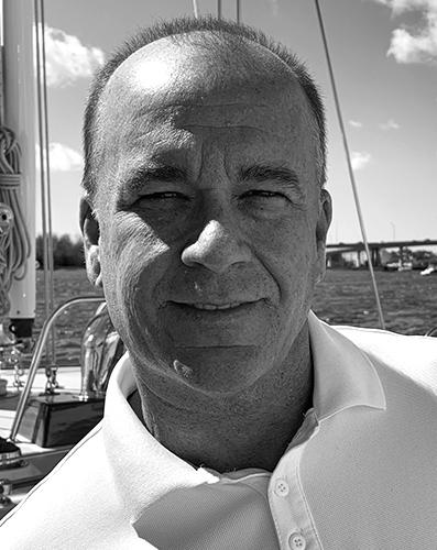 Mark D. Welsh