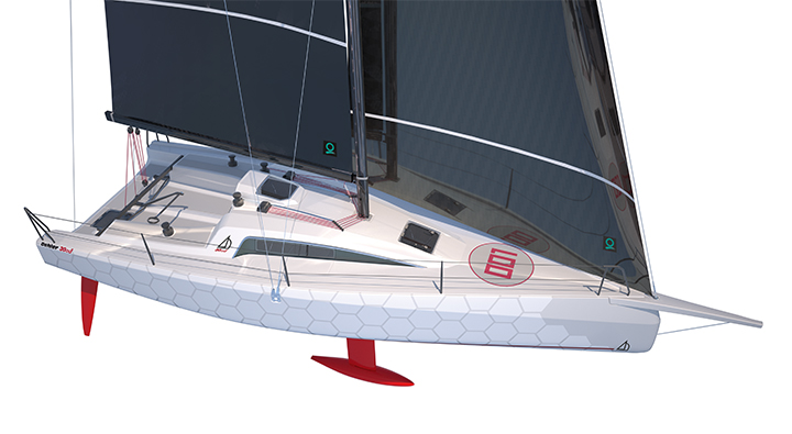 Dehler 30 One Design Sails - One Design Sails and