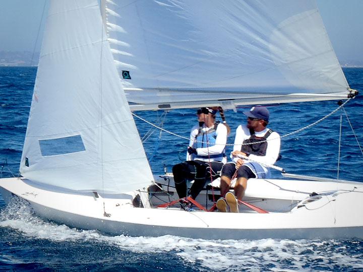 Snipe Sails - One Design Sails and Accessories - Quantum Sails