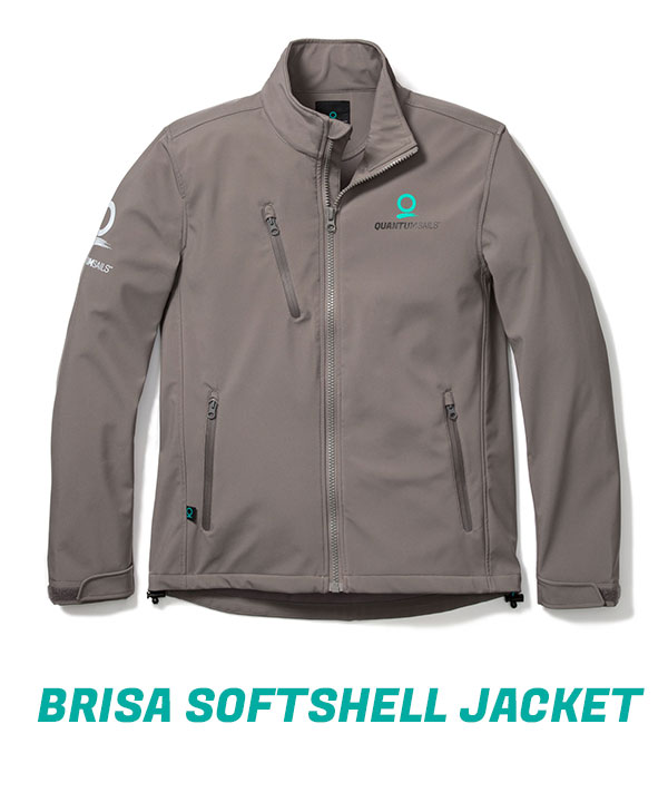 Brisa Softshell Jacket