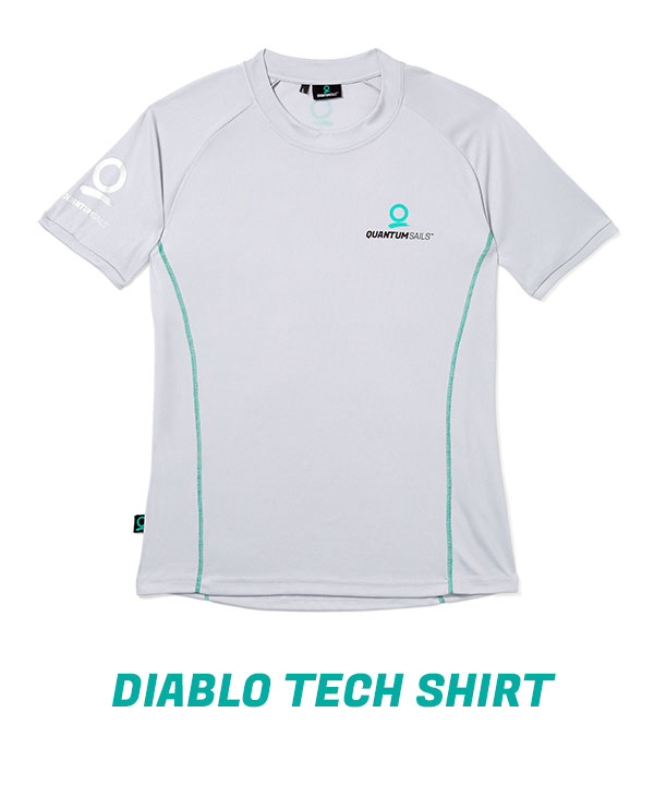 Diablo Tech Shirt