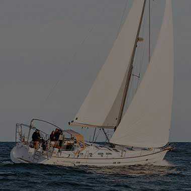 Yacht Sails, Cruising and Racing Sails - Quantum Sails