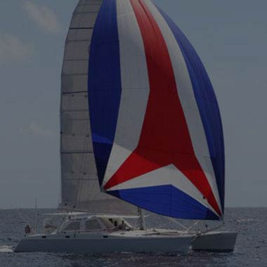 Multihull Cruising Sails