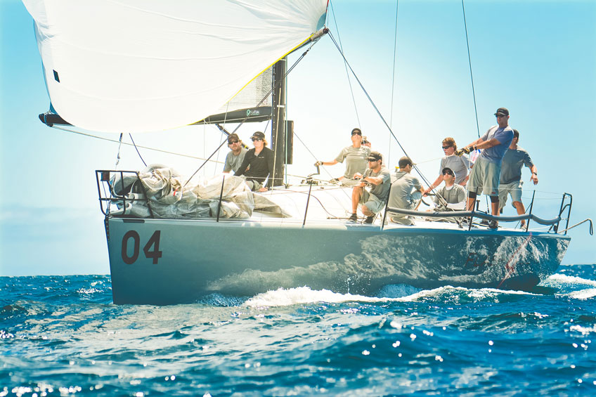 Onwijs Are You Sun Smart? Keeping Your Sails and Yourself Safe in the Sun GM-65