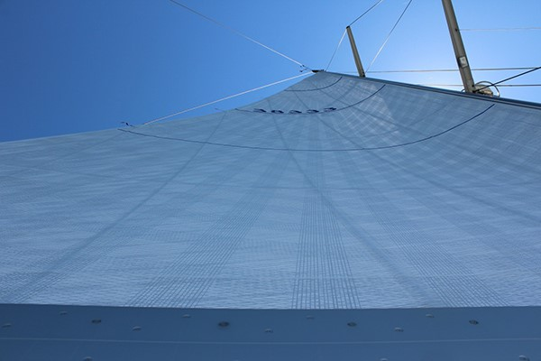 The Truth About In-Mast Furling Mainsails - Articles - Quantum Sails