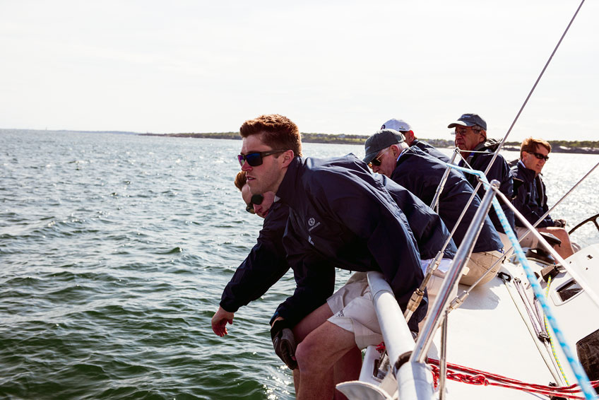 67e45feb0 Your boat is set and you're ready to hit the local performance cruising  circuit; however, unless you have a very large family, chances are you will  need to ...