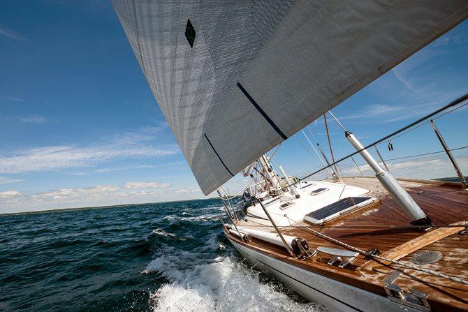 How Long Do Sails Last? - Articles - Quantum Sails