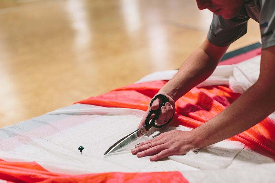A Sailmaker's Guide to Patching - Articles - Quantum Sails