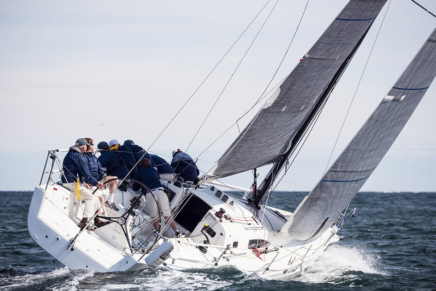 How To Win A Distance Race Articles Quantum Sails