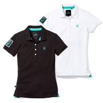 Q Collection Women's Tradewind Cotton Polo