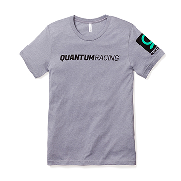 Quantum Racing Boat Graphic Tee