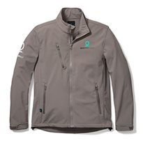 Q Collection Men's Brisa Softshell Jacket