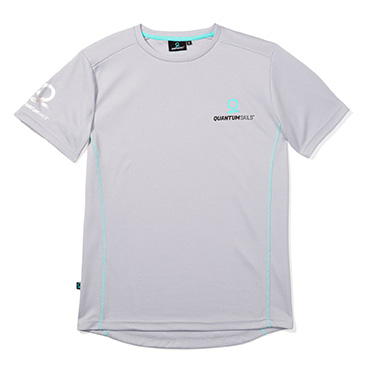 Q Collection Diablo Short-sleeve Tech Shirt