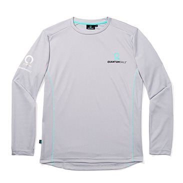 Q Collection Diablo Long-sleeve Tech Shirt