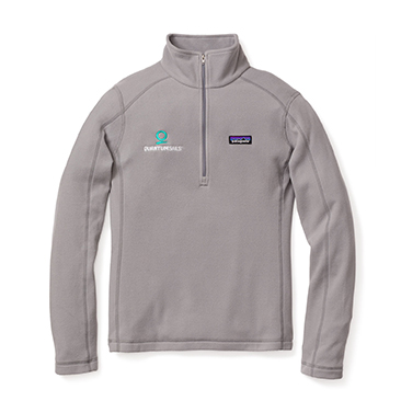 Patagonia Women's Micro-D 1/4 Zip Fleece