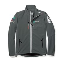 QR Men's Brighton Soft Shell