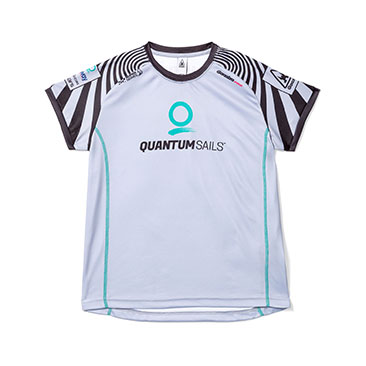 Youth QR Vortex Tech Shirt