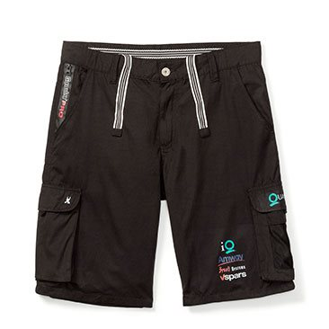 QR Men's North Bay Shorts
