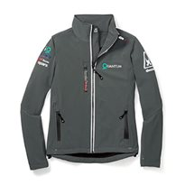 QR Women's Brighton Soft Shell Jacket