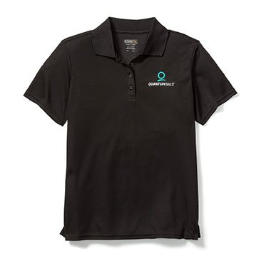 Women's Technical Polo, New Logo