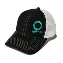Q Logo Trucker Hat
