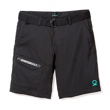 Q Collection Women's Rogue Shorts