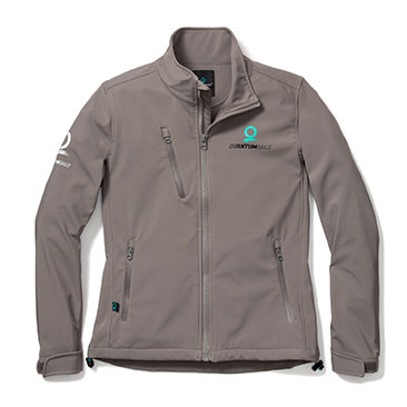 Q Collection Women's Brisa Softshell Jacket